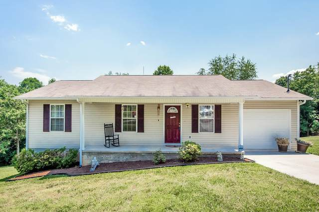 3378 Highland Ave, Lenoir City, TN 37771 (#1154457) :: Tennessee Elite Realty