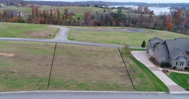 645 Castaway Lane, Lenoir City, TN 37772 (#1154458) :: JET Real Estate