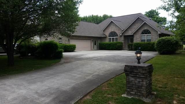 1112 Arrowhead Drive, Crossville, TN 38572 (#1154460) :: Catrina Foster Group