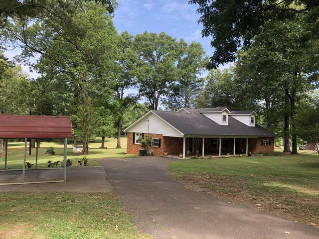156 County Road 576, Englewood, TN 37329 (#1154480) :: JET Real Estate