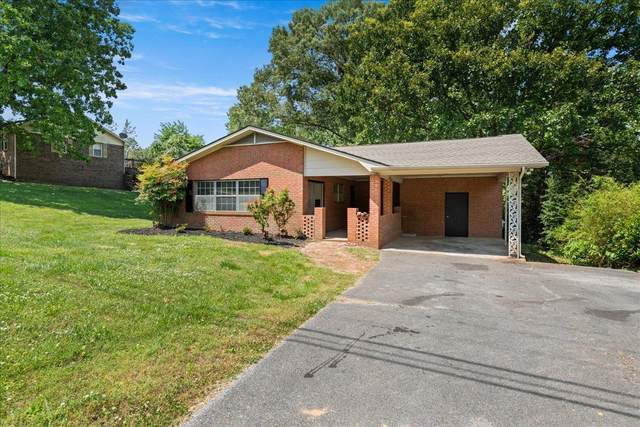 170 County Road 576, Englewood, TN 37329 (#1154486) :: Cindy Kraus Group | Realty Executives Associates