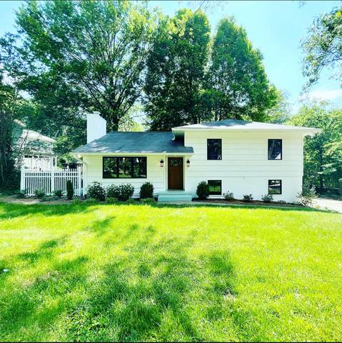 1313 Forest Brook Rd, Knoxville, TN 37919 (#1154498) :: Tennessee Elite Realty