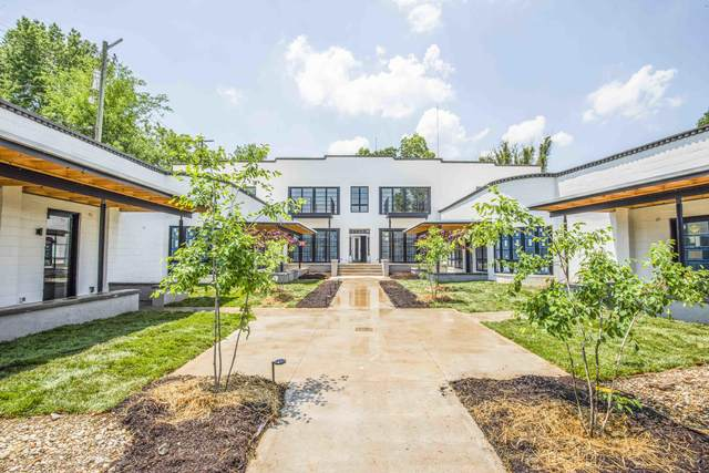 3415 N Broadway St #102, Knoxville, TN 37917 (#1154503) :: Cindy Kraus Group | Realty Executives Associates