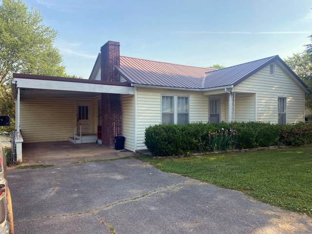 1105 Sweetwater Vonore Rd, Sweetwater, TN 37874 (#1154506) :: Catrina Foster Group