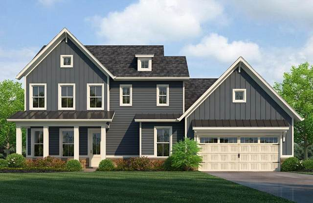 Lot 173 English Ivy Lane, Knoxville, TN 37932 (#1154520) :: Shannon Foster Boline Group