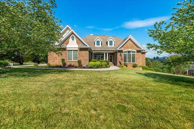 440 Winners Circle, Seymour, TN 37865 (#1154565) :: JET Real Estate