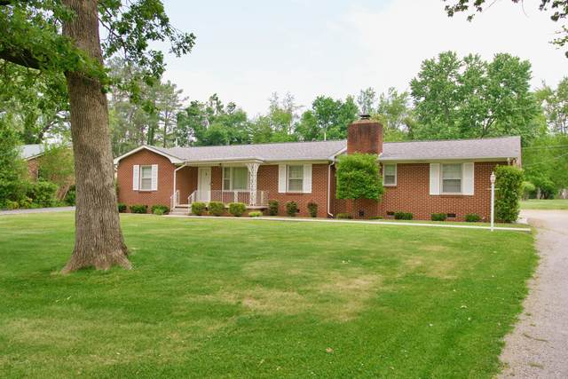 340 E 14Th St, Cookeville, TN 38501 (#1154567) :: The Cook Team