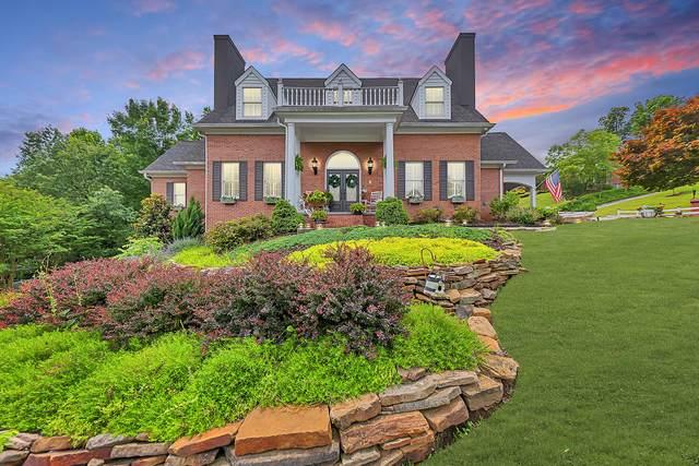 12351 Comblain Rd, Knoxville, TN 37934 (#1154572) :: Realty Executives Associates