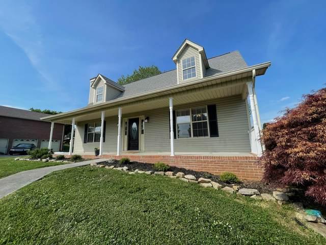 284 Greenbriar Rd, Talbott, TN 37877 (#1154608) :: Tennessee Elite Realty