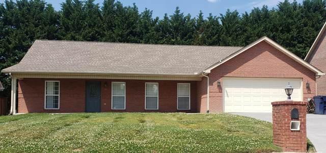 1511 Mayapple Drive, Maryville, TN 37801 (#1154625) :: JET Real Estate