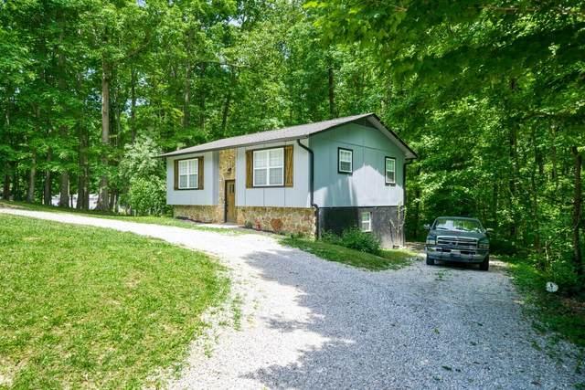 1146 Star Point Rd, Jamestown, TN 38556 (#1154634) :: Tennessee Elite Realty