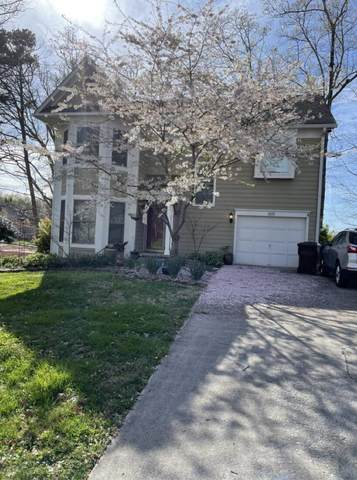 9133 Colchester Ridge Rd, Knoxville, TN 37922 (#1154637) :: JET Real Estate
