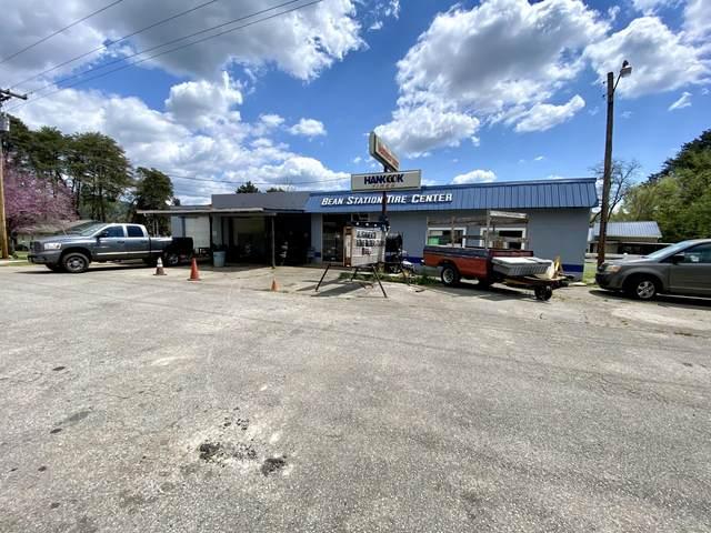 1941 Broadway Drive, Bean Station, TN 37708 (MLS #1154647) :: Austin Sizemore Team