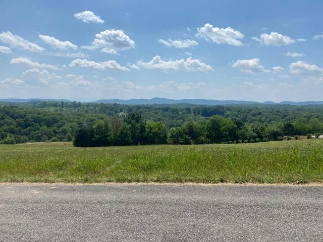 High Ridge Rd, Sweetwater, TN 37874 (#1154720) :: Catrina Foster Group