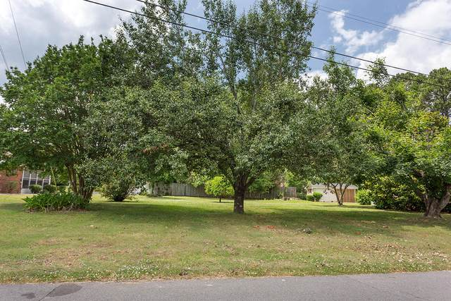 Lot 1 Arlena Drive, Cleveland, TN 37312 (#1154725) :: Catrina Foster Group