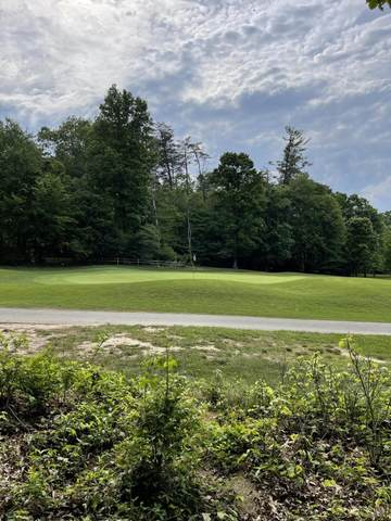 Lot 10 Forest View Drive, Crossville, TN 38558 (#1154729) :: Catrina Foster Group
