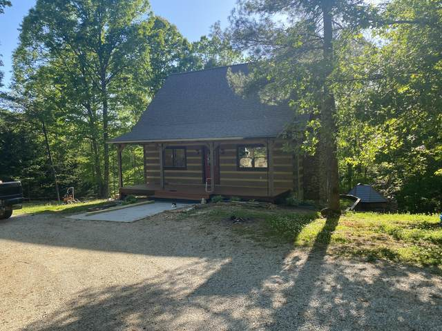 871 Mecca Pike, Tellico Plains, TN 37385 (#1154753) :: Tennessee Elite Realty