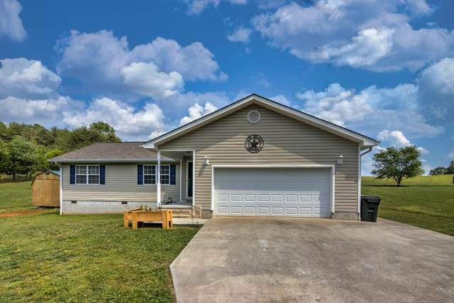 549 County Road 442, Athens, TN 37303 (#1154761) :: A+ Team