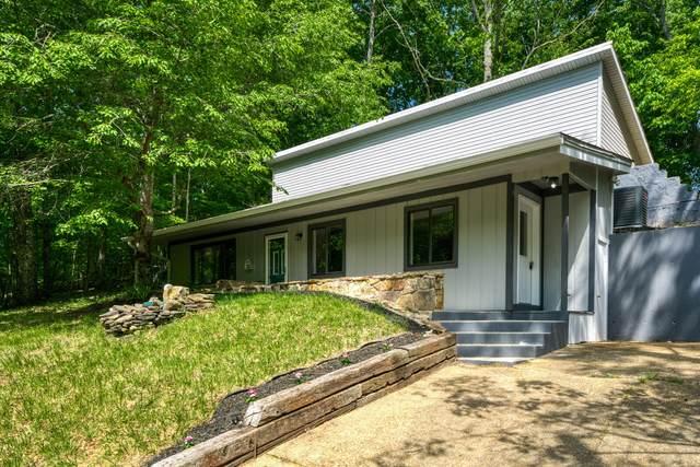 122 Overlook Cove, Crossville, TN 38558 (#1154781) :: Cindy Kraus Group | Realty Executives Associates