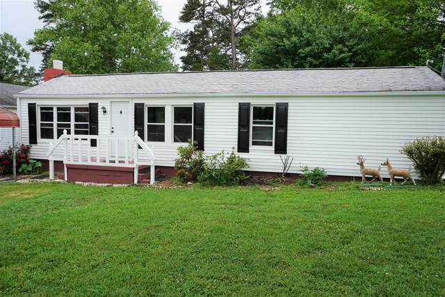 5403 Shannondale Rd, Knoxville, TN 37918 (#1154786) :: JET Real Estate