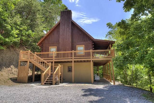 2778 Waldens Creek Rd, Sevierville, TN 37862 (#1154789) :: A+ Team