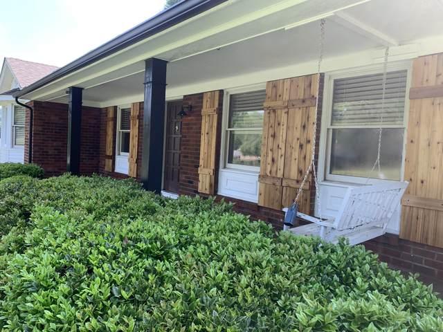 3722 Cherrylog Rd, Knoxville, TN 37921 (#1154797) :: JET Real Estate