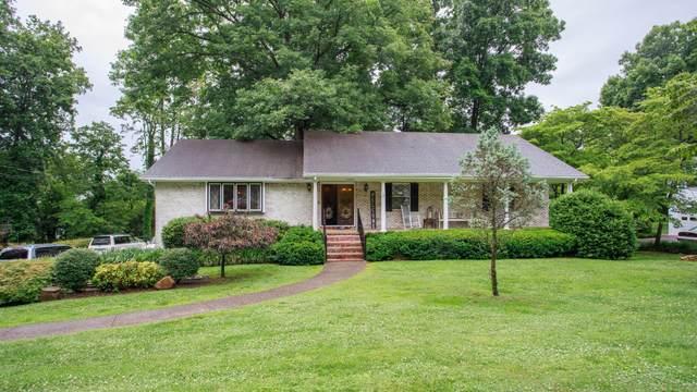 11512 Nassau Drive, Knoxville, TN 37934 (#1154806) :: JET Real Estate