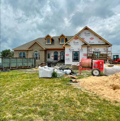 996 Shadow Mountain Drive, Crossville, TN 38572 (#1154815) :: Tennessee Elite Realty