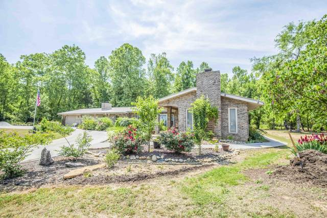104 Grigsby Hollow Rd, Kingston, TN 37763 (#1154909) :: Cindy Kraus Group | Realty Executives Associates