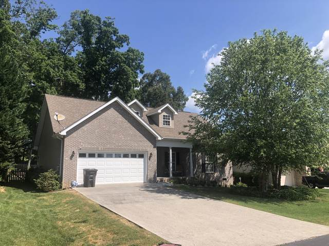 113 Yona Way, Loudon, TN 37774 (#1154910) :: JET Real Estate