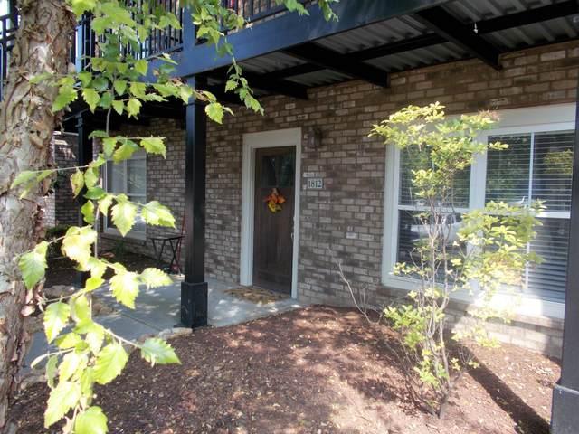 1101 Tree Top Way #1812, Knoxville, TN 37920 (#1154914) :: Realty Executives Associates