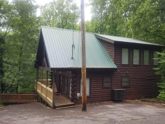 1402 Ridgefield Drive, Sevierville, TN 37876 (#1154932) :: Catrina Foster Group