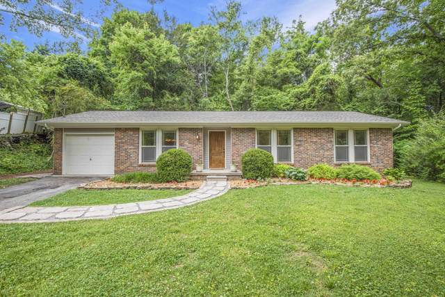 8930 Farne Island Blvd, Knoxville, TN 37923 (#1154941) :: Realty Executives Associates
