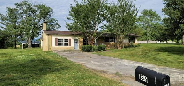 136 Woodland St, Pikeville, TN 37367 (#1154942) :: Realty Executives Associates