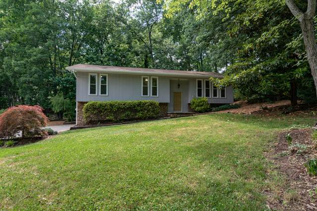 1701 Capitol Blvd, Knoxville, TN 37931 (#1154947) :: JET Real Estate