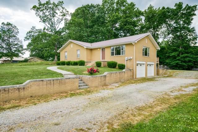5363 Crossville Hwy, Sparta, TN 38583 (#1154950) :: Tennessee Elite Realty