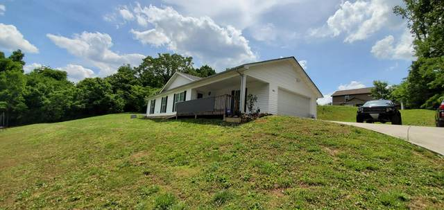 301 Mccall Rd, Maryville, TN 37804 (#1154973) :: Tennessee Elite Realty