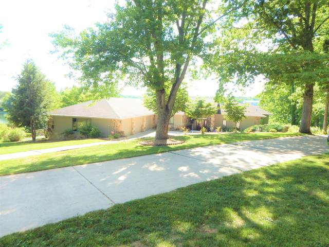 1026 Holiday Drive, Crossville, TN 38555 (#1154975) :: JET Real Estate