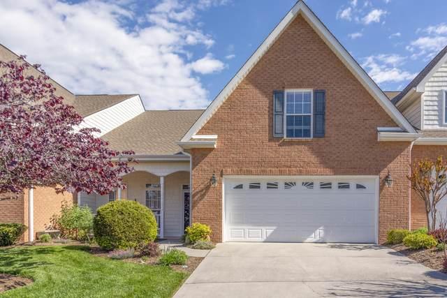 3817 Honeytree Lane, Knoxville, TN 37938 (#1154981) :: JET Real Estate