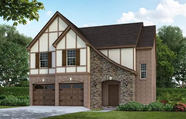 2813 Tallgrass Lane, Knoxville, TN 37932 (#1154985) :: Realty Executives Associates