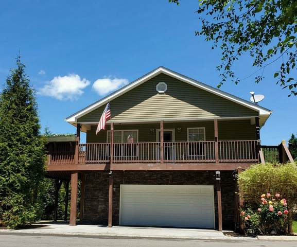 2031 Slippery Rock Circle, Pigeon Forge, TN 37862 (#1154994) :: JET Real Estate