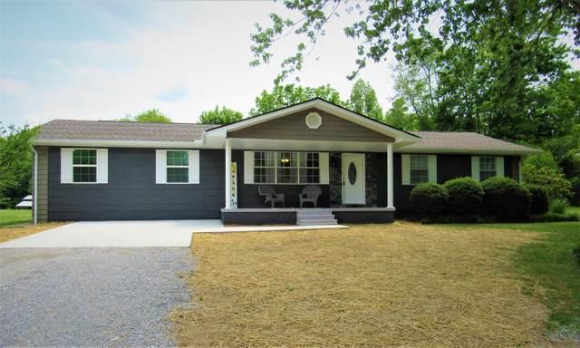 112 Mountain View Estates Rd, Wartburg, TN 37887 (#1154998) :: Tennessee Elite Realty