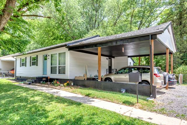 2648 Lay Ave, Knoxville, TN 37914 (#1155007) :: Catrina Foster Group
