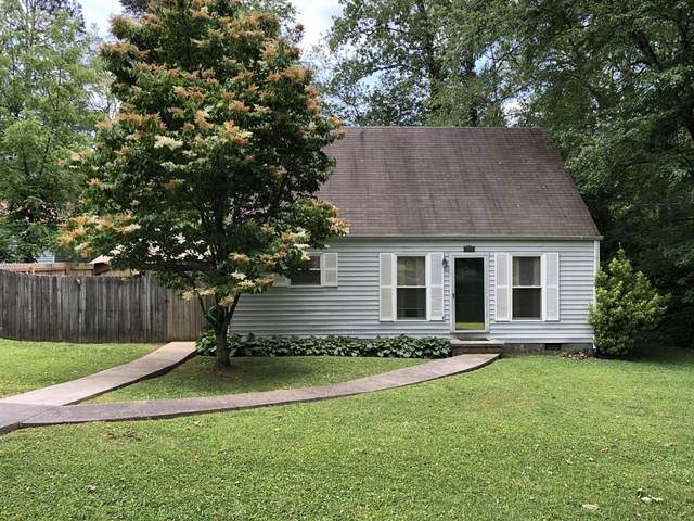 1900 Woodrow Drive, Knoxville, TN 37918 (#1155010) :: A+ Team