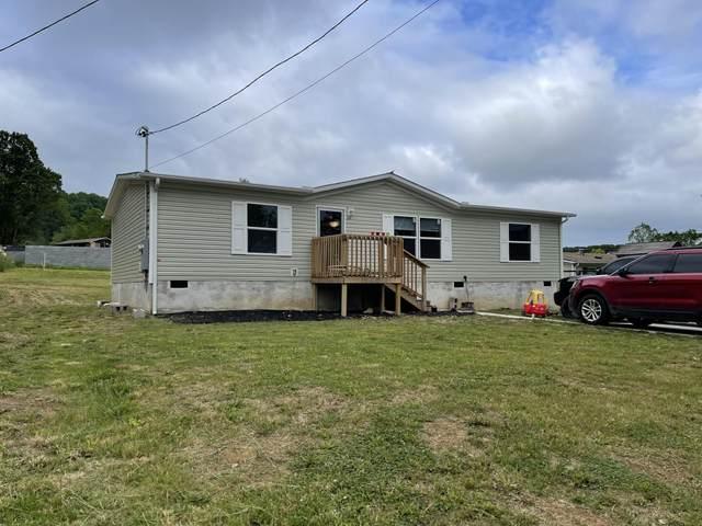119 Luttrell Rd, Maynardville, TN 37807 (#1155018) :: A+ Team