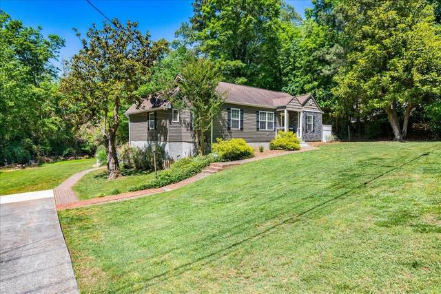 504 Guille St, Athens, TN 37303 (#1155023) :: JET Real Estate