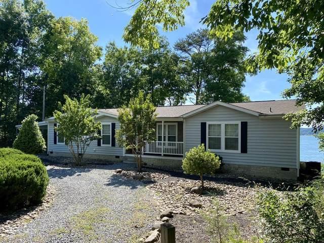 1594 Kinder Lane, Dandridge, TN 37725 (#1155033) :: Tennessee Elite Realty