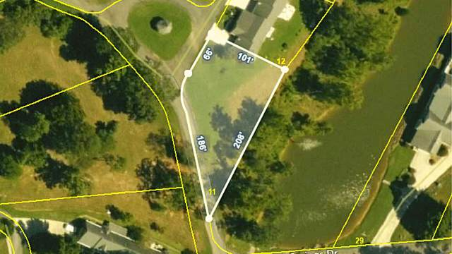Lot #11 Fairway Drive, Athens, TN 37303 (#1155048) :: Billy Houston Group