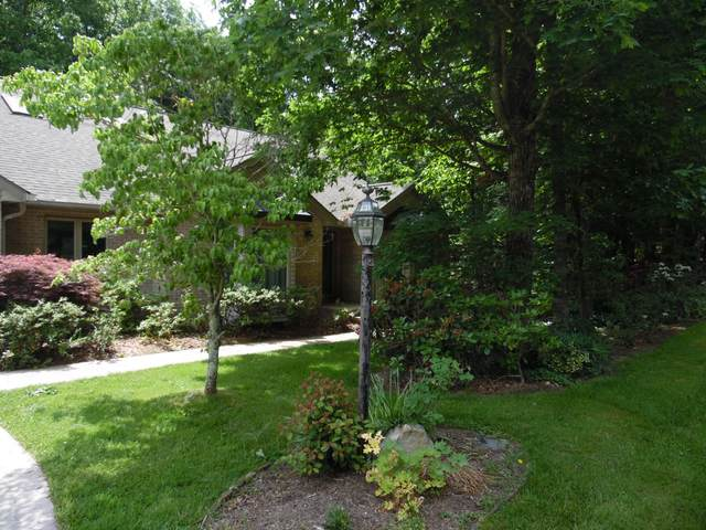 22 Belvedere Lane, Crossville, TN 38558 (#1155059) :: JET Real Estate