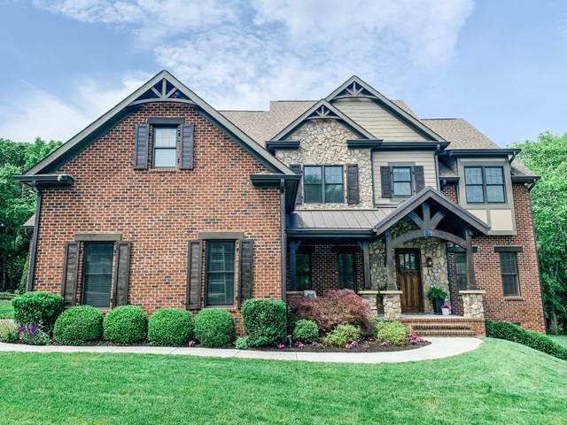 2319 Covered Bridge Blvd, Knoxville, TN 37932 (#1155061) :: JET Real Estate